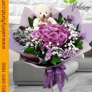 Hand Bouquet di Daerah Jakarta